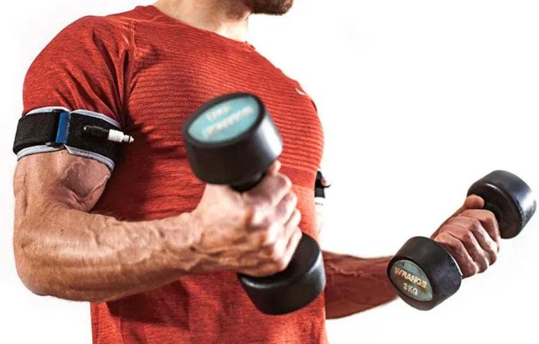 SHR # 2432 :: If Blood Flow Restriction Works Why Aren't You Using It