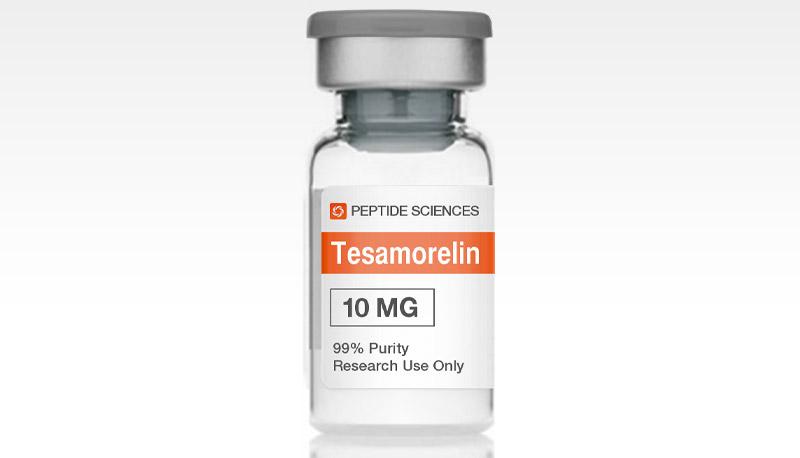 Image result for Tesamorelin Systemic