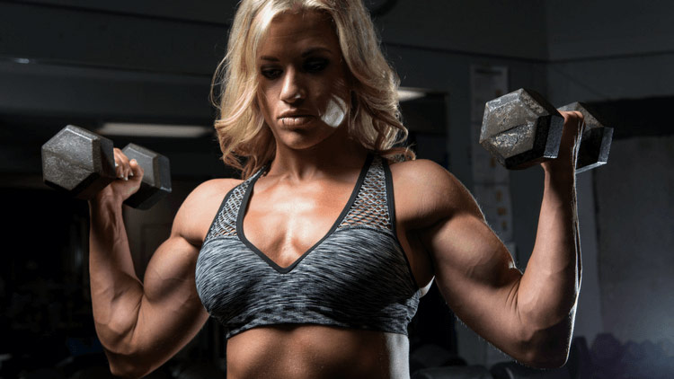 SHR # 2427 :: Women And Anabolic Steroids: The Intersect Between ...